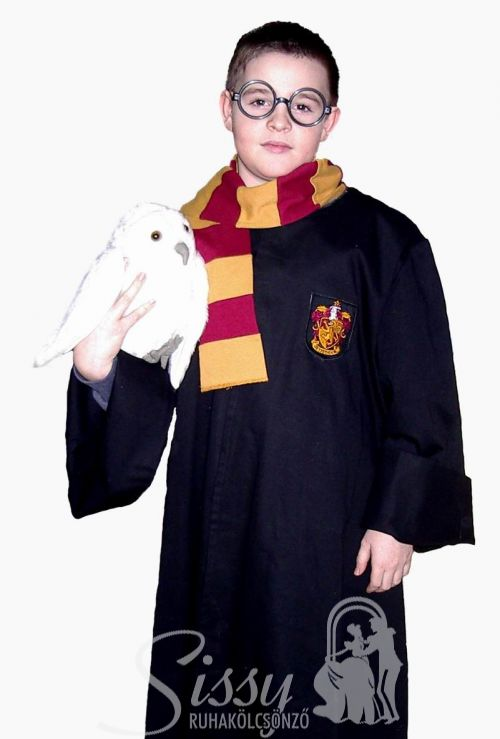 Harry Potter jelmezek