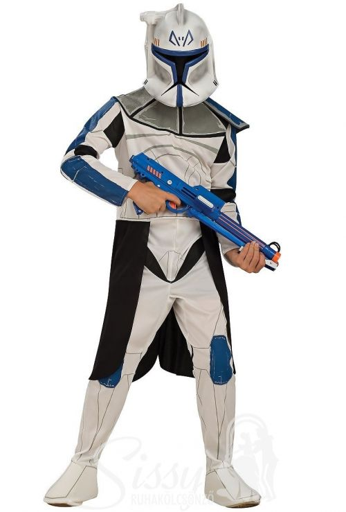 Clone Trooper klón jelmezek, Star Wars