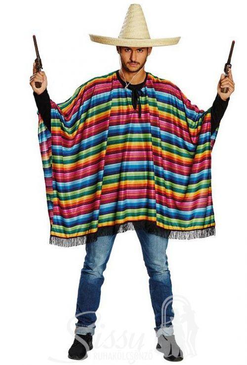 3a7e941fce Mexikói férfi jelmezek